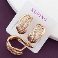 Серьги Xuping 255