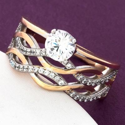 Кольцо Xuping 50