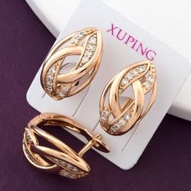 Серьги Xuping 300