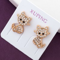 Серьги Xuping 376