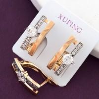 Серьги Xuping 499