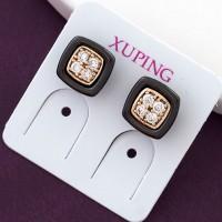 Серьги Xuping 516