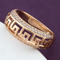 Кольцо Xuping 65