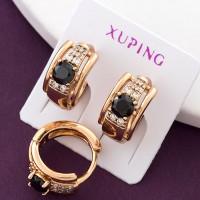 Серьги Xuping 581