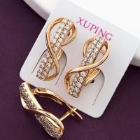 Серьги Xuping 150