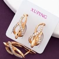 Серьги Xuping 120