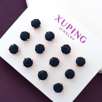 Серьги Xuping 823 6 пар