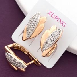 Серьги Xuping 162