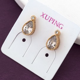 Серьги Xuping 84