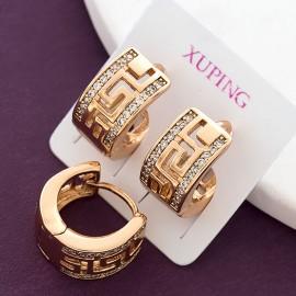 Серьги Xuping 267