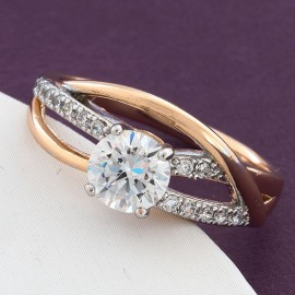Кольцо Xuping 55