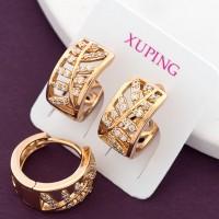 Серьги Xuping 60