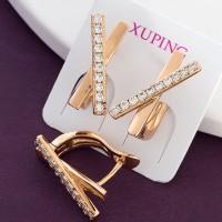 Серьги Xuping 34