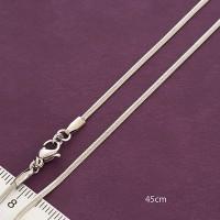 Цепь сталь Xuping 02