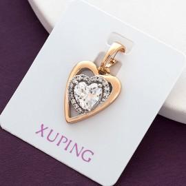 Кулон Xuping 15