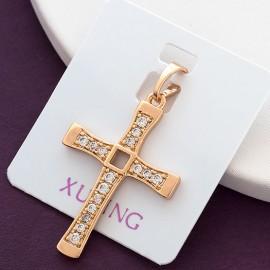 Кулон Xuping 19