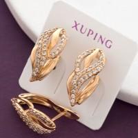 Серьги Xuping 157