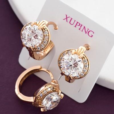 Серьги Xuping 403