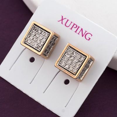Серьги Xuping 326