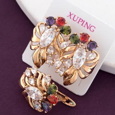 Серьги Xuping 470