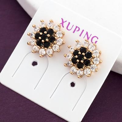 Серьги Xuping 345
