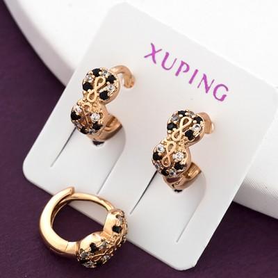 Серьги Xuping 193
