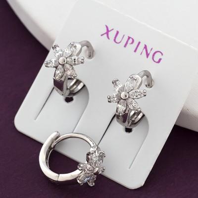 Серьги Xuping 481