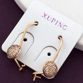 Серьги Xuping 52