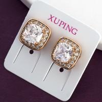 Серьги Xuping 133