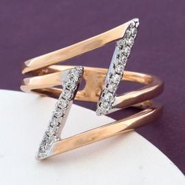 Кольцо Xuping 90