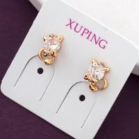 Серьги Xuping 606