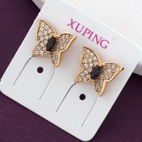 Серьги Xuping 607