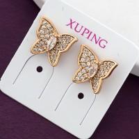 Серьги Xuping 609