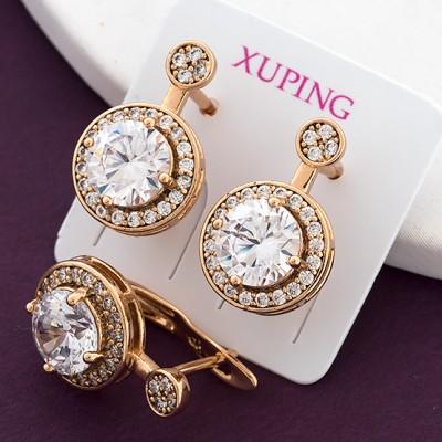 Серьги Xuping 571