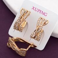 Серьги Xuping 594
