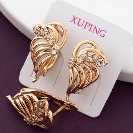 Серьги Xuping 242