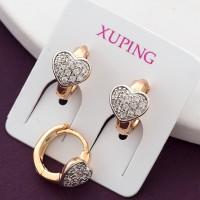 Серьги Xuping 604
