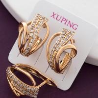 Серьги Xuping 575