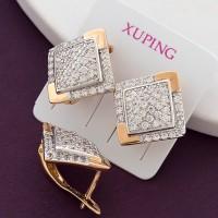 Серьги Xuping 579