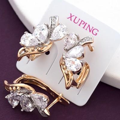Серьги Xuping 589