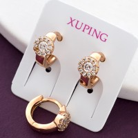 Серьги Xuping 600