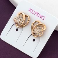 Серьги Xuping 621