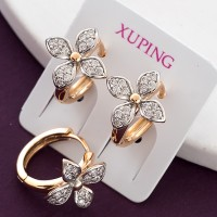 Серьги Xuping 598