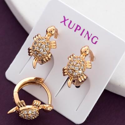Серьги Xuping 577