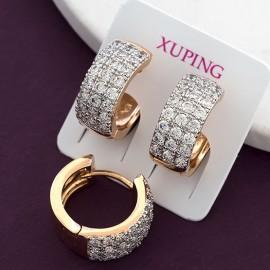 Серьги Xuping 190