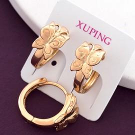 Серьги Xuping 304