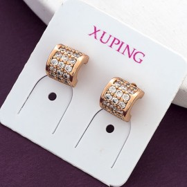 Серьги Xuping 111
