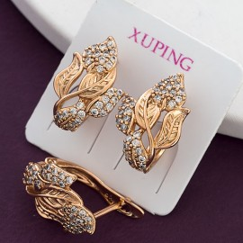 Серьги Xuping 285