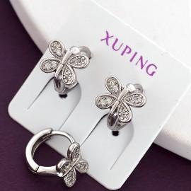 Серьги Xuping 218