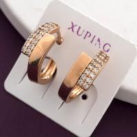 Серьги Xuping 563